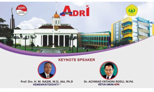 12TH ADRI International Conference – Collaboration Among Universities Towards Global Competition