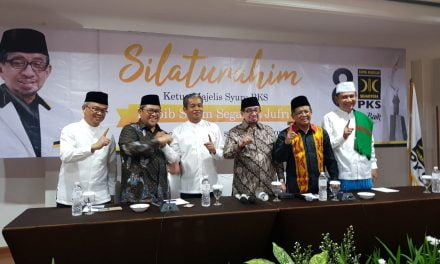 Para Petinggi PKS Intruksikan dan Ajak Warga Kota Bogor Menangkan RZ di Pilwalkot | Headline Bogor