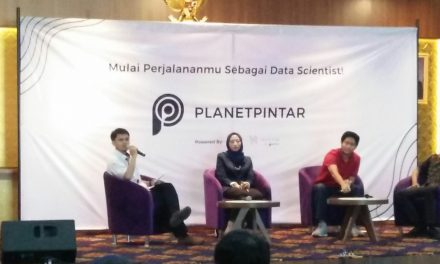Bangun Ekosistem Data Science Di Indonesia, Neviim Gelar Bootcamp Planet Pintar Di Universitas Pakuan | Headline Bogor