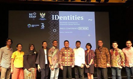 8 Brand Nasional Wakili Indonesia Di New York Now 2018 | Headline Bogor