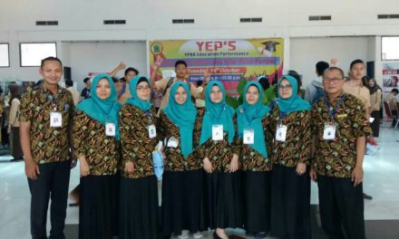 30 Kampus Ramaikan Yep's (YPHB Education Performance) 2018 | Headline Bogor